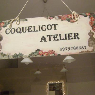 Coquelicot 001
